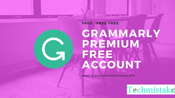 All about Grammarly Premium For Free