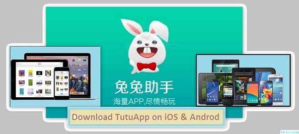 TutuApp Android Download
