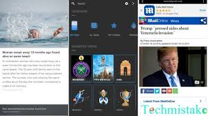 google news best news apps android