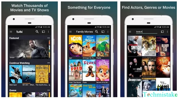 10 Best Free Legal Streaming Apps For Movies And TV Shows | Android & iOS
