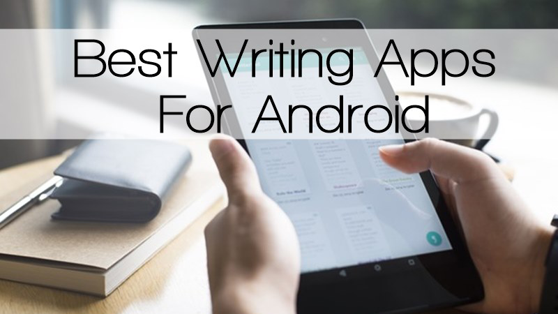 Best Paper Writing Help apps