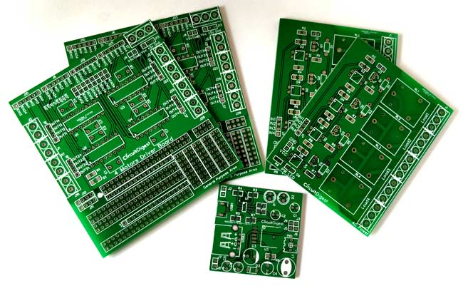 Common Uses Of PCBs