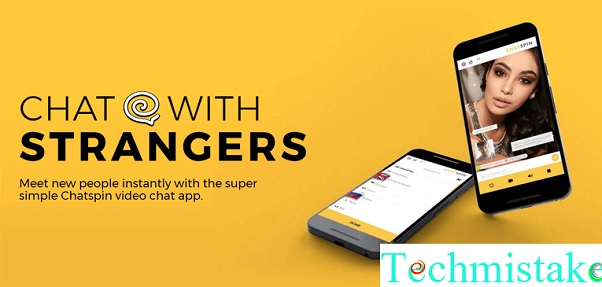 best stranger chat app without login