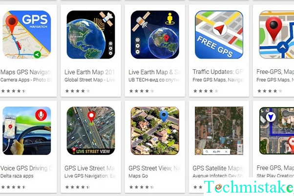 15+ Best Fake GPS Apps For Android And iOS