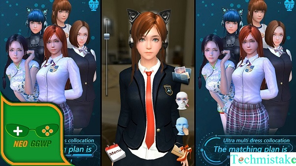 Top 15 Virtual Girlfriend Apps For Android And iOS