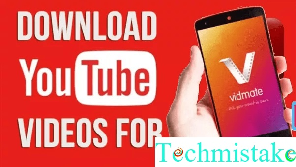 Would it be possible to use Vidmate app to download the latest