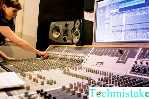 music equipment hire london