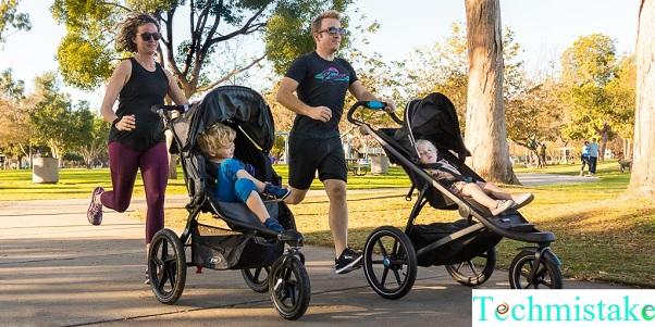 best baby trend jogging stroller