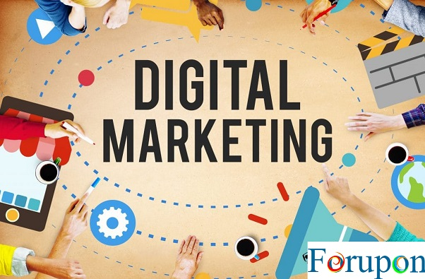 3 reasons to choose digital marketing